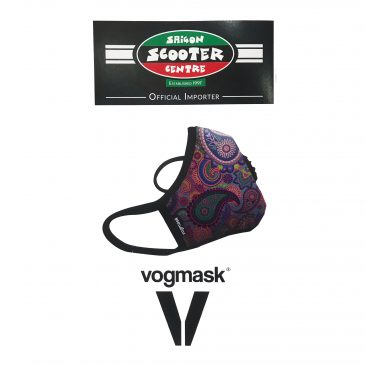 Saigon Scooter Centre is Now the Main Distributor for Vogmask Vietnam!